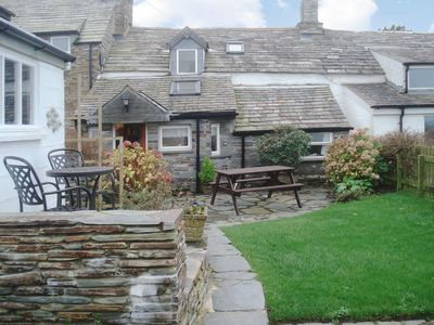 Photo for 2 bedroom property in Tintagel. Pet friendly.