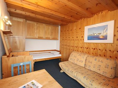 Photo for Apartment in the center of Seefeld with Lift, Parking, Pool, Balcony (31623)