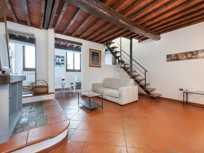 Photo for Parione Apartment in the heart of Florence!