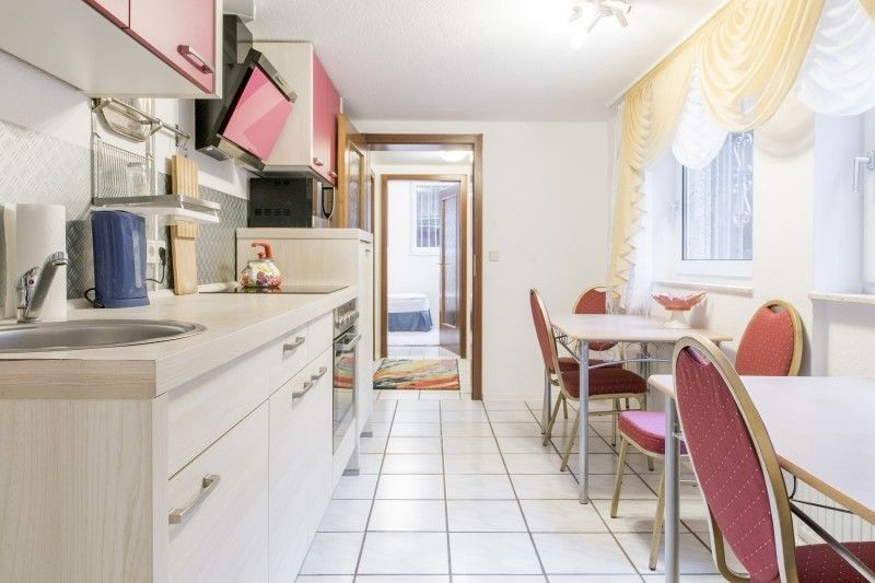 Apartment in Hanover with Internet, Parking (740501), Sudstadt ...