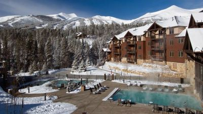 Photo for ~NEW YEARS EVE on MTN!~Ski in/Out Luxury Resort/Spa *DEC. 29, 2018 - JAN 5, 2019
