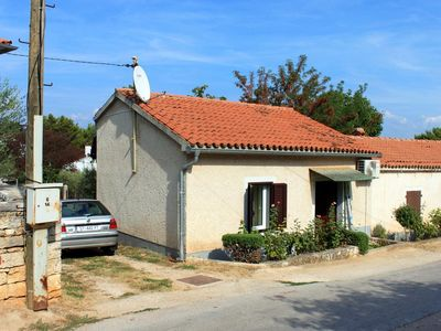 Photo for House in Tar (Poreč), capacity 2+1