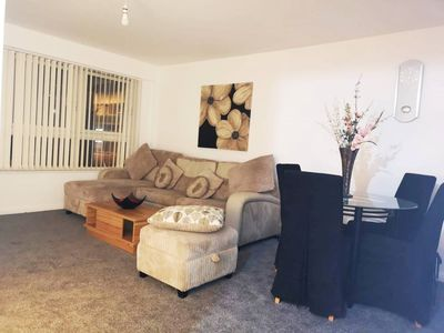 Photo for 2 Bedroom Apartment Wallace st. Free Parking/ WIFI