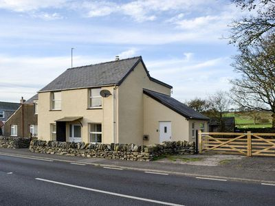 Photo for 3 bedroom accommodation in Near Pentrefoelas, Betws-y-Coed