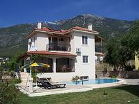 I loved the villa and Fethiye. Villa was very comfortable.