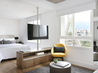 Photo for Excellent Studio of 63m² in Brooklin