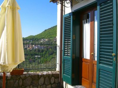 Photo for 1BR Apartment Vacation Rental in Sant'Agnello