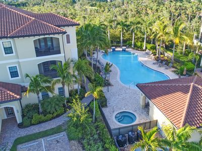 Photo for Penthouse Residence in Paradise with Private Island and shuttle!
