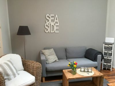 Photo for Apartment / app. for 4 guests with 45m² in Eckernförde (29689)