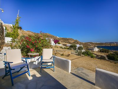 Photo for Studio Vacation Rental in Mikonos
