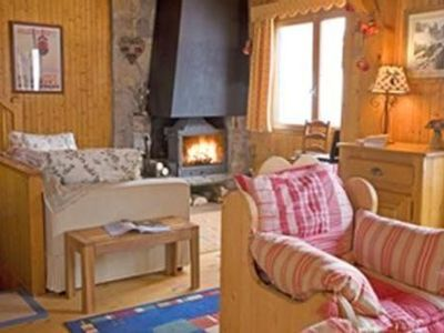 Photo for 3BR Chalet Vacation Rental in Les Houches, Auvergne-Rhône-Alpes