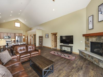 Photo for New Grand Elk home with views of The Continental Divide