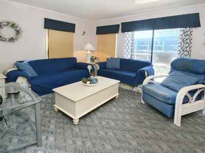Photo for Myrtle Beach Resort A420 | Cozy Condo with Nice Ocean View