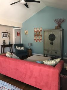 Bright Beautiful Pet Friendly Home Great S Austin Location South Austin