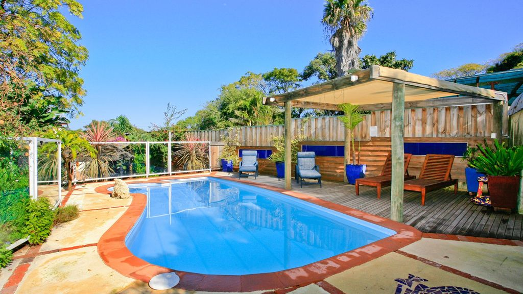 Mulberry Mansion Fremantle A Resort Style Holiday Home Fremantle
