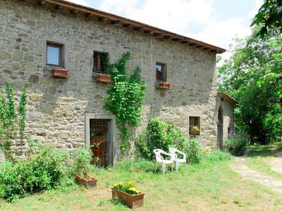 Photo for Vacation home La Gioconda  in Londa (FI), Florence and surroundings - 8 persons, 2 bedrooms