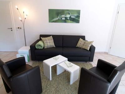 Photo for BUR17A, - 2 room apartment - App. at the community center