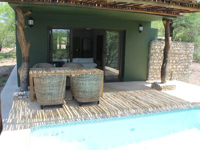 Photo for Luxury safari boutique lodge Cozy Lion at Kruger national park