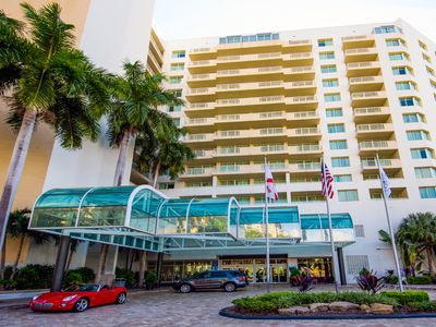 Photo for 1BR Hotel Suites Vacation Rental in Fort Lauderdale, Florida