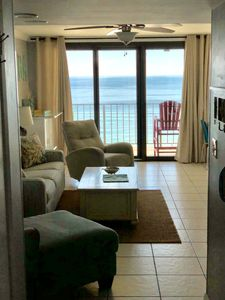 Photo for Welcome to 2019!  Book your OCEANFRONT condo in beautiful OBA!