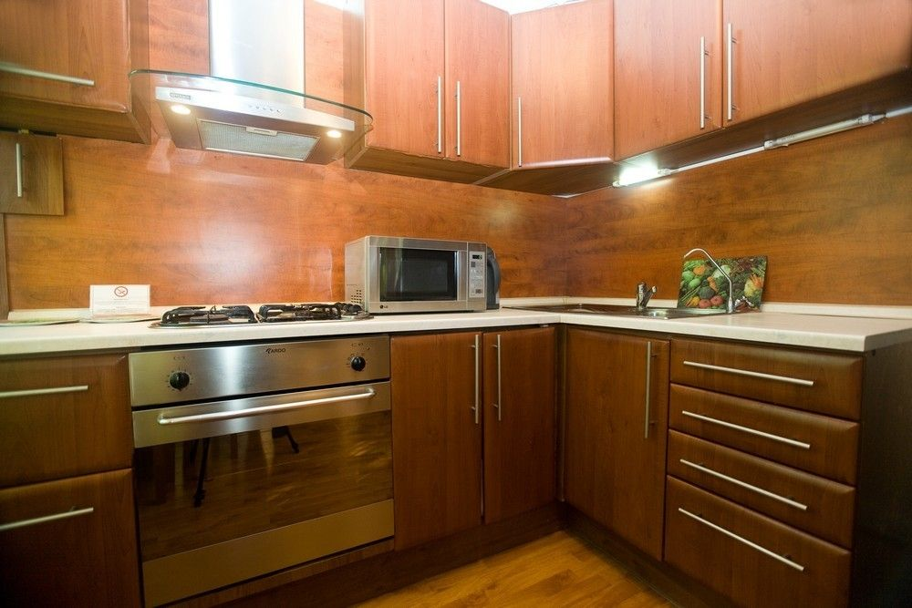 2-room apartment at Belorusskaya (090)