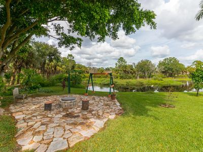 Photo for Beautiful pool home with large back yard in Palmer Ranch! Sarasota 53