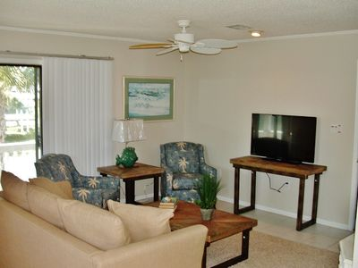 Photo for 1Bed Room 1Bath Condo across from Beach in Seagrove