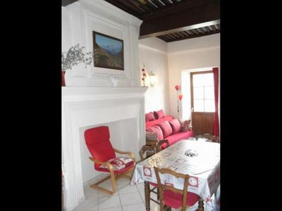 Photo for apartment rental. 6 people, St Jean d'Arves, Les Sybelles, Maurienne, Savoy