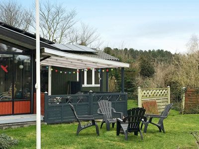 Photo for Comfy Holiday Home in Lolland with Conservatory