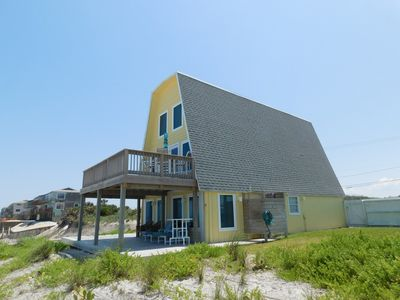 Photo for HERBIE'S HOUSE ON THE BEACH