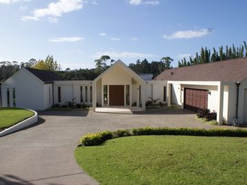 Charlies Rock Bed and Breakfast in Kerikeri