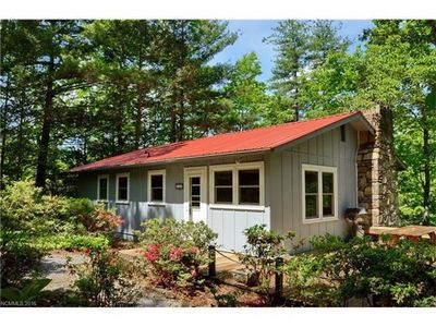 Photo for Cottage by Lake Lure