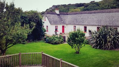 Photo for Stunning Thatched Cottage on Wild Atlantic Way