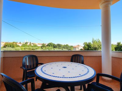 Photo for Cheap holiday apartment with air conditioning and Internet connection
