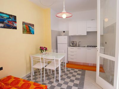 Photo for French Riviera Holiday Home - Apartment 4 People (3)