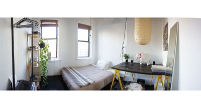 Photo for Bright Room In Large Apartment In Williamsburg