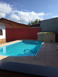 Photo for rent house in itanhaem with swimming pool