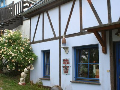 Photo for Holiday apartment Retschow for 1 - 2 persons - Holiday apartment
