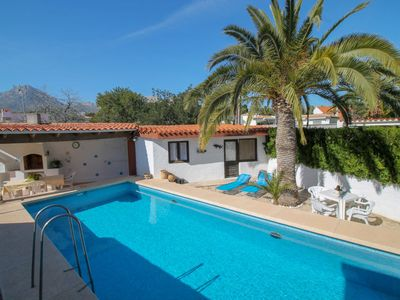 Photo for Carbonera Holiday Home, Sleeps 10 with Pool and Free WiFi