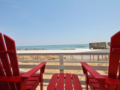 Photo for Beach Therapy At The Outer Banks!