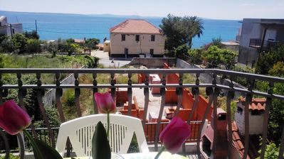 Photo for 1BR Apartment Vacation Rental in Riviera Split, Riviera Split