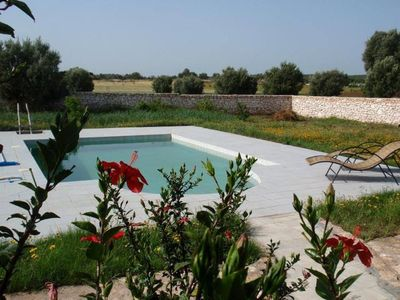 Photo for HOUSE AND SWIMMING POOL ENTIRELY CLOSED AND PRIVATE. Fullness and charm of the countryside
