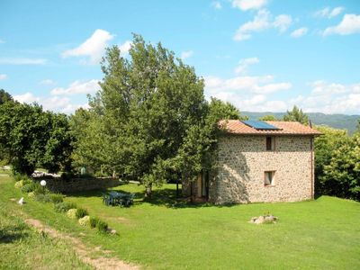 Photo for Vacation home Agriturismo La Cupola (PCA206) in Pescia - 6 persons, 2 bedrooms