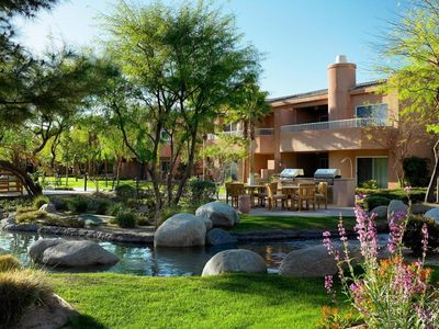 Photo for Fantastic place to stay for BNP Open