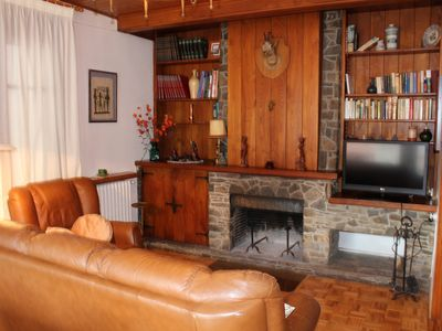 Photo for 3BR Apartment Vacation Rental in Camprodon