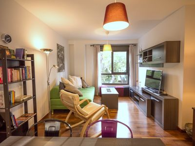 Photo for Charming new apartment in central Ronda