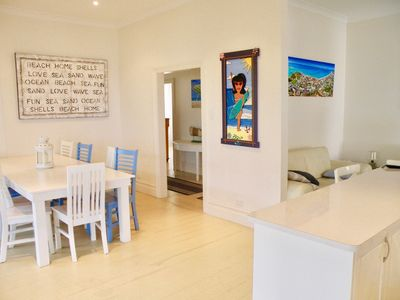 Photo for Phoenix house - located at Port Elliot