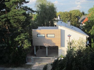 Photo for Holiday apartment Berlin for 2 - 4 persons - Holiday apartment