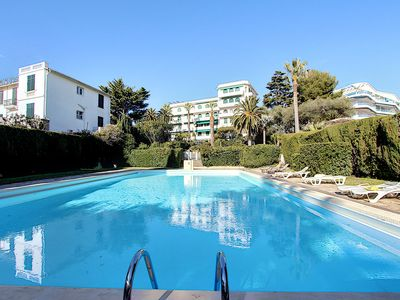 Photo for BEAUTIFUL APARTMENT 3 BEDROOMS DOWNTOWN AND BEACHES - TENNIS SWIMMING POOL