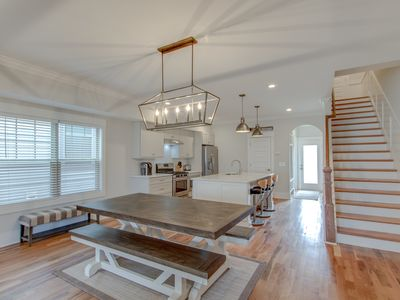 Photo for BRAND NEW HOME ★ HUGE ROOFTOP ★ LARGE 4BR/4BATH